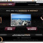 Men Successful Meet Discount Membership