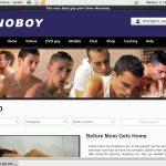Meno Boy Full Scene