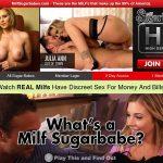 Milf Sugar Babes Free Account Passwords