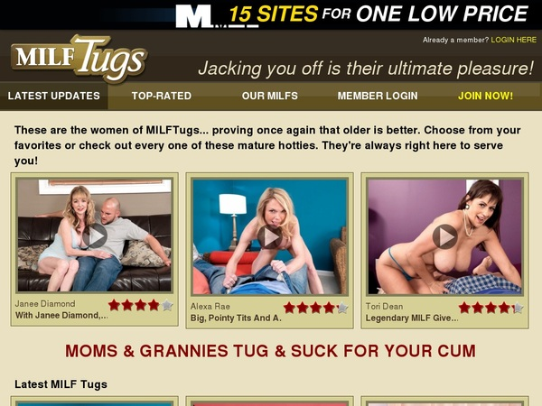 Milftugs.com Get Password