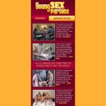Mobile.youngsexparties.com Discount Payment