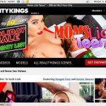Moms Lick Teens Discount Promotion