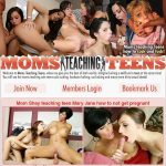 Moms Teaching Teens Discount Checkout