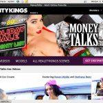 Moneytalks Paypal Options