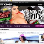 Moneytalks Special Price