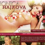Monica Hajkova Porn Review