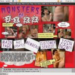 Monsters Of Jizz Video