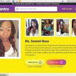 Ms Sammi Ross Threesome