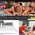 My First Sex Teacher Sign Up Link