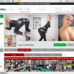 Mydirtyhobby.com With AOL Account