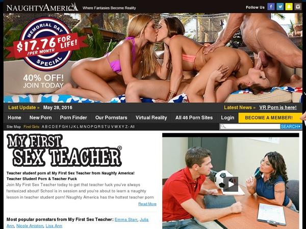 Myfirstsexteacher Yearly Membership