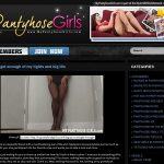 Mypantyhosegirls Real Accounts