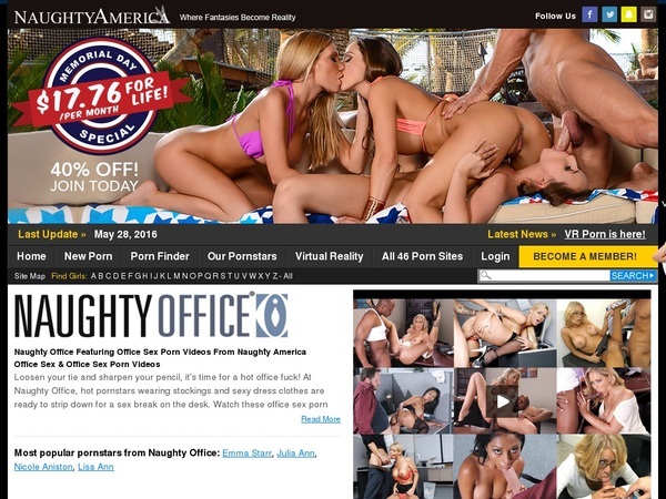 Naughty Office Store