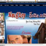 Naughtyathome.com Account List