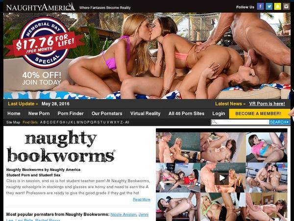 Naughtybookworms Billing