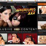 New Adventures XXX Porn