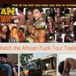 New Africanfucktour.com Videos