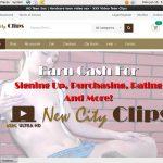Newcityclips.com Pay Site