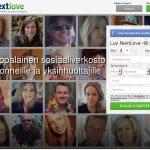 Nextlovefi Logon