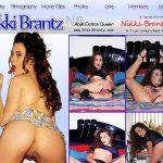 Nikki Brantz Passcode