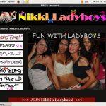 Nikkiladyboys.com Trial Offers