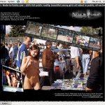 Nude-in-public.com Member