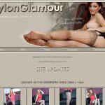 Nylon Glamour Free Discount