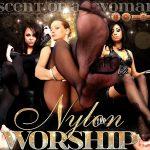 Nylon Worship Cuentas