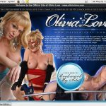 Olivia Love Porn Password