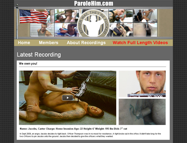 Parolehim Streaming