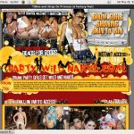 Party Wild Naked Free Trial Coupon