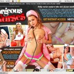 Password Gorgeousnurses.com Free