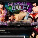 Password Morganbailey