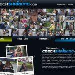 Passwords Czechsharking Free