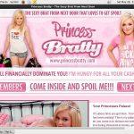 Paypal Bratty Princess