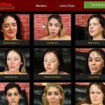 Paypal Latina Throats Join
