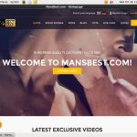 Paypal Mansbest.com Join