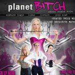 Planet Bitch Account 2015