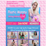 Plastic Mommy Promo Tour