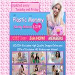 Plastic Mommy Tranny