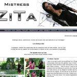 Porn Pass Mistress Zita