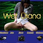 Porn Wetdiana Free