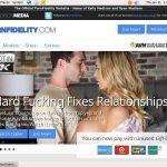 Pornfidelity Premium Account