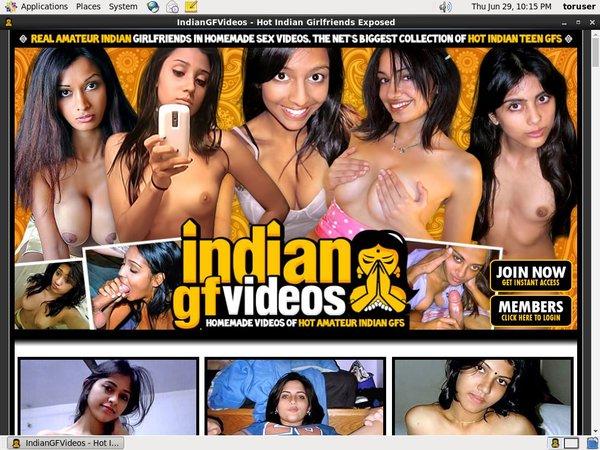 Premium Indiangfvideos Passwords