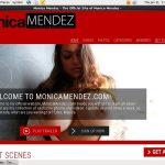 Premium Monica Mendez Pass