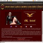 Princess-fatale.com Free Trial