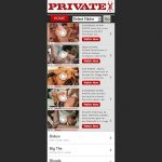 Private Mobile Coupon Offer