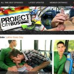 Project City Bus With Bitcoin