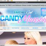 Promo Code Candy Manson
