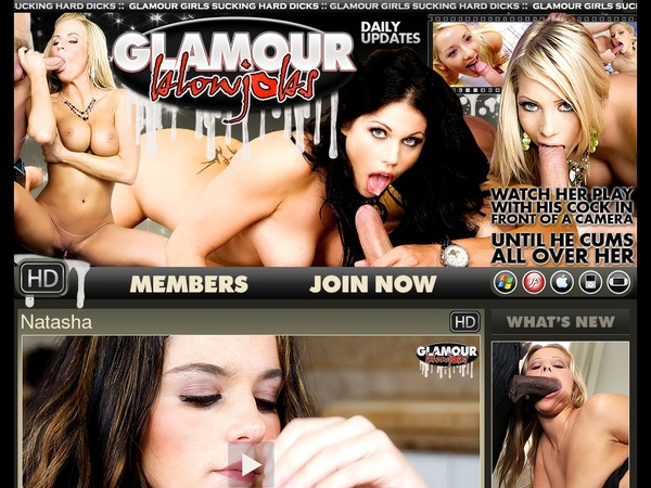 Promo Glamourblowjobs